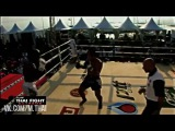 THAI FIGHT EXTREME 2011 ( FR ) - Yodsanklai Fairtex VS Jose Barradas ( May 14 2011 ) Round 2